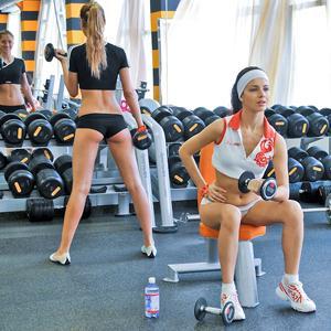 Фитнес-клубы Верхней Туры