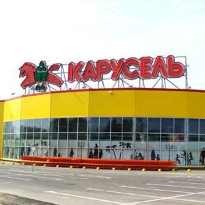 Гипермаркеты Верхней Туры