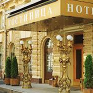 Гостиницы Верхней Туры