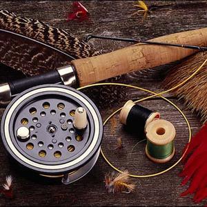 Охотничьи и рыболовные магазины Верхней Туры