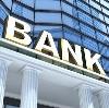 Банки в Верхней Туре