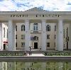 Дворцы и дома культуры в Верхней Туре