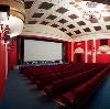 Кинотеатры в Верхней Туре