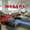 Магазины мебели в Верхней Туре