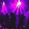 Ночные клубы в Верхней Туре