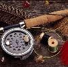 Охотничьи и рыболовные магазины в Верхней Туре