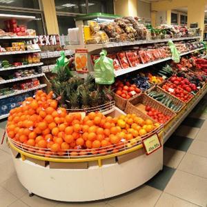 Супермаркеты Верхней Туры