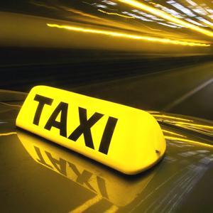 Такси Верхней Туры