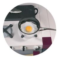 Ресторан Якуми - иконка «кухня» в Верхней Туре