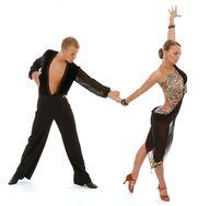 Студия танца Bns - иконка «танцы» в Верхней Туре